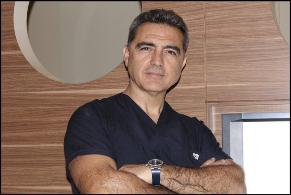 Prof. Dr. Fahri Erdogan