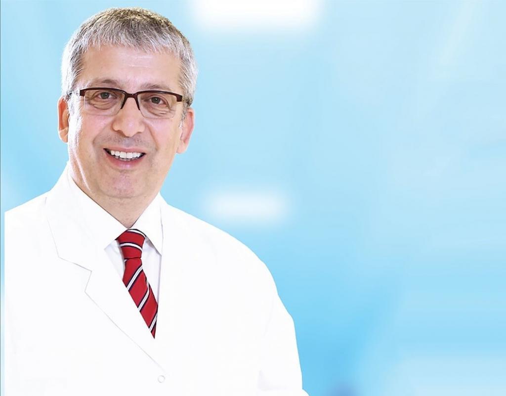 Prof. Dr. Mehmet Tezer