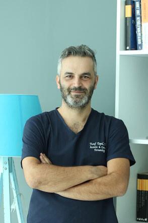 Dr. Yusuf Topal